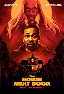 The House Next Door: Meet the Blacks 2 [2021] [CUSTOM HD] [DVDR] [NTSC] [Latino]