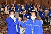Musda Demokrat NTT Selesai, Perbedaan Internal Harus Berakhir
