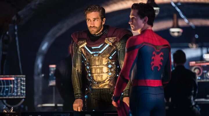 Jake Gyllenhaal tells how Tom Holland helped him with his anxiety on the set of 'Spider-Man: Far From Home'