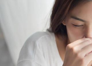 Mengatasi Hidung Terasa Panas Saat Hamil ala SehatQ.com