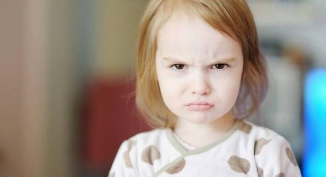 Ψυχολογία παιδιού – Πού οφείλεται ο θυμός του;