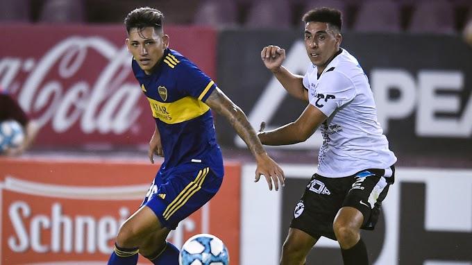 مشاهدة مباراة فيليز سارسفيلد و بوكا جونيورز بث مباشر 24-10-2021 الدوري الأرجنتيني