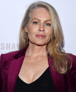 Picture of Don Lorenzo Salviati's ex-wife Beverly D'Angelo