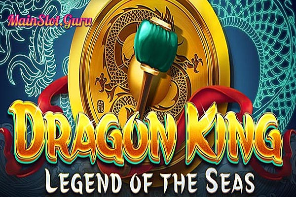 Main Gratis Slot Demo Dragon King Legend Of The Seas Red Tiger Gaming