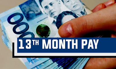 DTI 13TH MONTH