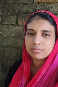 Purnima Khatun winner of KBC