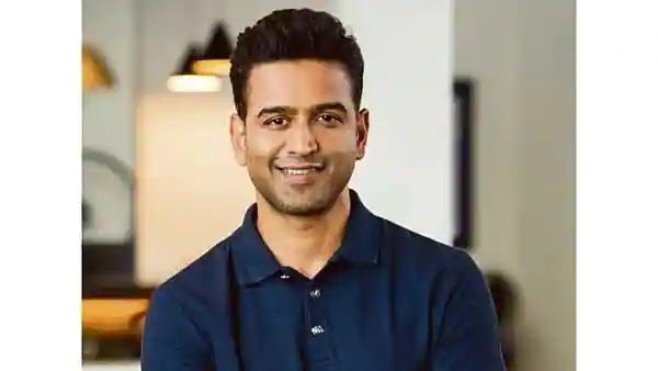 Zerodha CEO Nithin Kamath has a piece of advice for retail traders