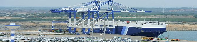 , India Counters China In Sri Lanka With US$700 Million Port Deal: Chinese Media, The World Live Breaking News Coverage & Updates IN ENGLISH