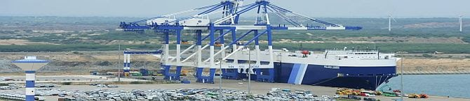 India Counters China In Sri Lanka With US0 Million Port Deal: Chinese Media