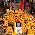 तेलंगणाच्या बतक्कमा देवीचा भिवंडीतही स्वतंत्र काळा पासून जागर  ..