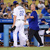 Report: Dodgers' Clayton Kershaw Done for the Season