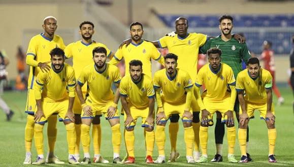 موقف ثنائي النصر من المشاركة أمام الوحدة الإماراتي