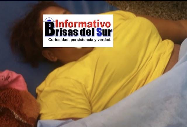 Último minuto: dos mujeres fallecen en un accidente de tránsito en el Municipio de Enriquillo.