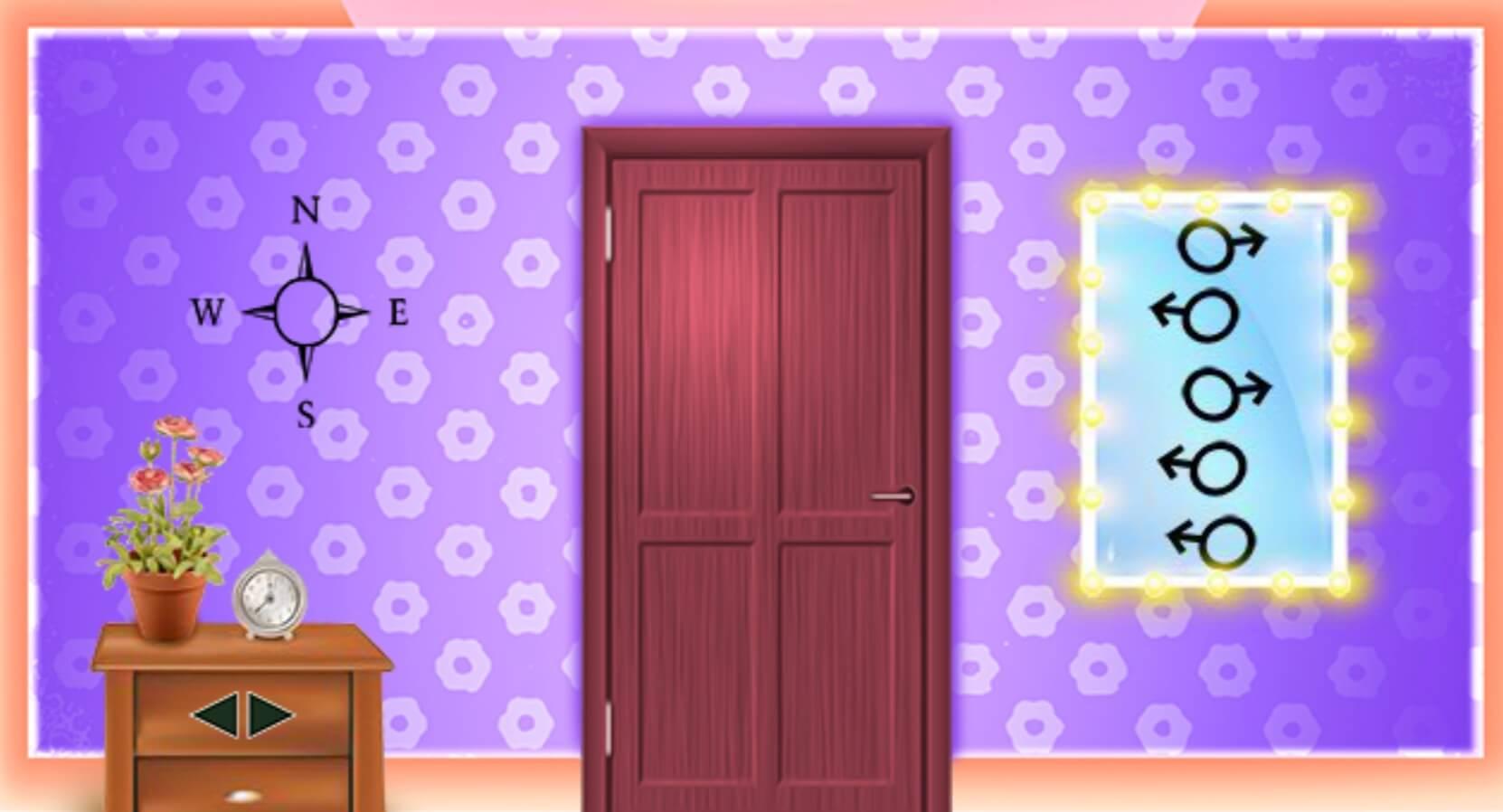 Play Games2Mad Cute House Esca…