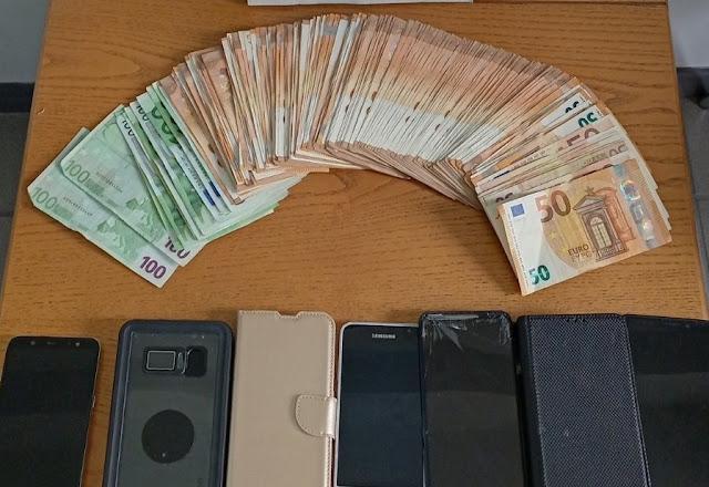 Τρίπολη: Εξαρθρώθηκε εγκληματική οργάνωση που διέπραττε απάτες