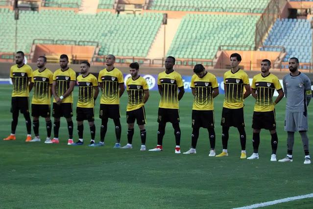 اهداف مباراة الانتاج الحربي وغزل المحلة (3-1) الدوري المصري