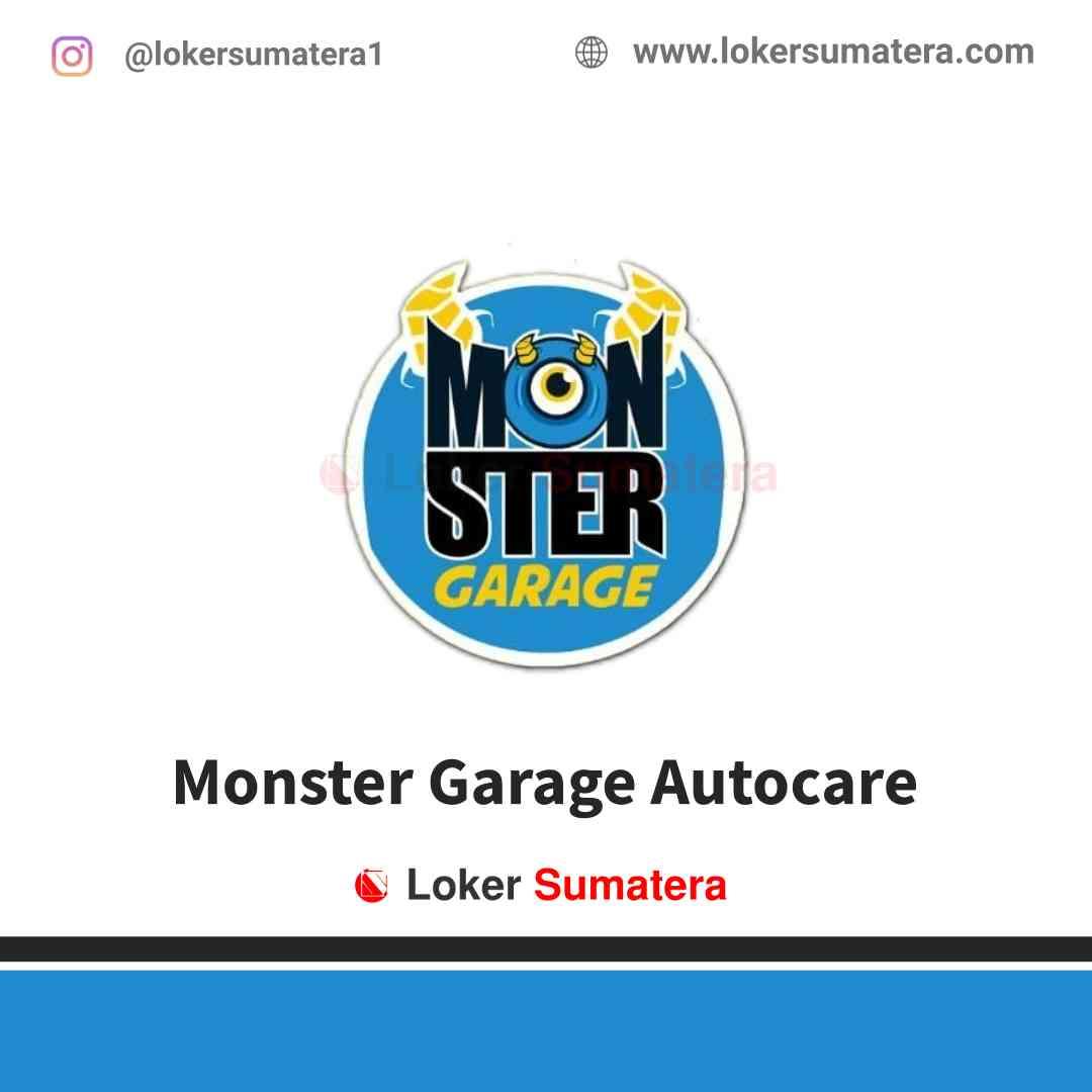 Monster Garage Autocare Pekanbaru