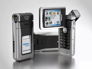 نوكيا هاتف N90