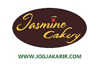 Lowongan Kerja Jogja Bulan Oktober 2021 di Jasmine Cakery