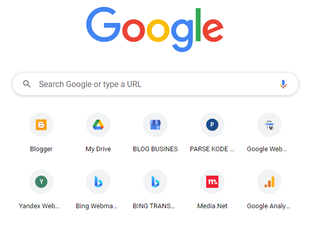 Cara Mengatasi Google chrome yang tidak bisa dibuka di laptop