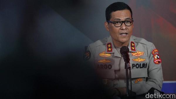 Polri: Polda Sumbar Selidiki Surat Gubernur Minta Sumbangan