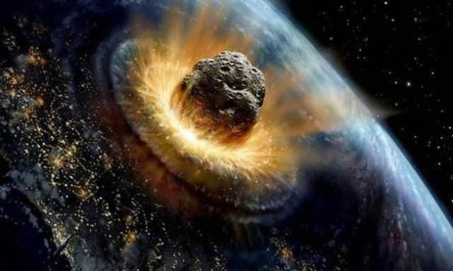 Τι συνέβη στην γη μετά την πτώση αστεροειδή πριν 66 εκατ. χρόνια