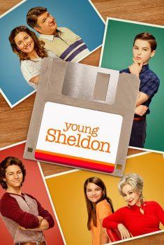 Young Sheldon 5ª Temporada Torrent – WEB-DL 720p/1080p Dual Áudio