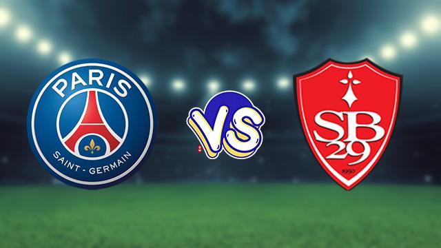مشاهدة مباراة بريست ضد باريس سان جيرمان 20-08-2021 بث مباشر في الدوري الفرنسي
