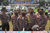 Kakorlantas Polri Lakukan Asesmen Pengamanan Lalin Pelaksanaan WSBK dan MotoGP di NTB.