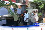 Warga Di Tuban Segel Balai Desa, Tuntut Kadus Terjerat Asusila Dipecat