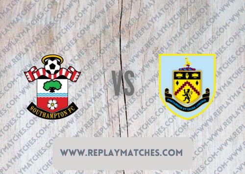 Southampton vs Burnley Highlights 23 October 2021