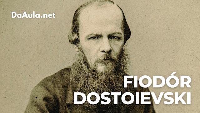 Quem foi Fiodór Dostoievski
