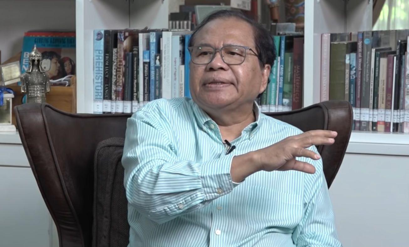 Disia-siakan di Negeri Sendiri, Rizal Ramli Justru Dimintai Saran Rencana Pembangunan Negara Vietnam