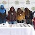 Delinquía en San Diego y Guadualito Condenan a otra de las Némesis