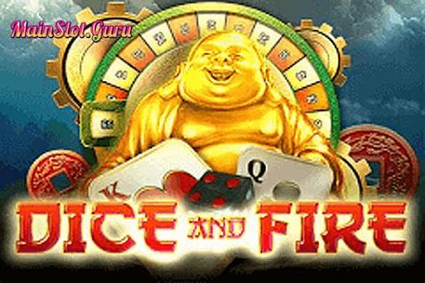 Main Gratis Slot Dice and Fire (Pragmatic Play) | 95.96% Slot RTP