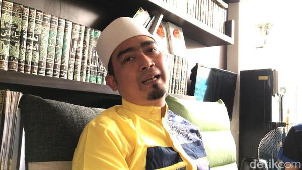 Polisi Ungkap Penyebab Ustaz Solmed Adukan Panitia Pengajian di Garut