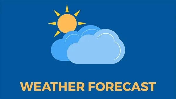 Light snow and rain forecast at some places in Jammu and Kashmir on October 16 and 17