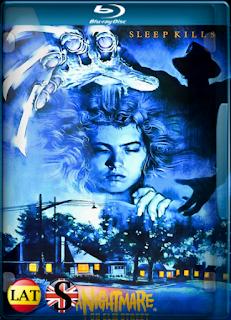 Pesadilla en la Calle del Infierno (1984) REMUX 1080P LATINO/INGLES