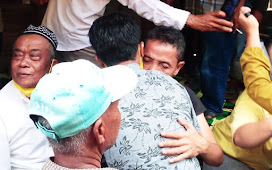 Nuryadi Purnawatman Menang Telak Pilkades di Desa Talagahiang Kec. Cipanas Lebak