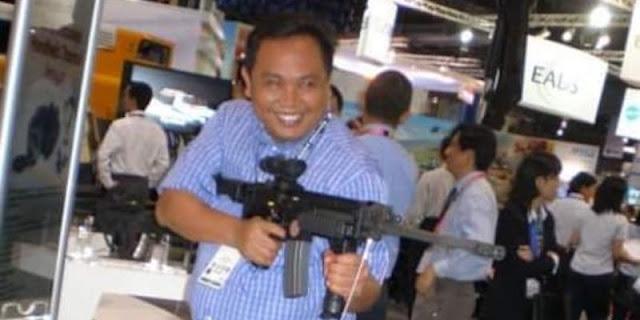 Arief Poyuono: Yang Usul Densus 88 Antiteror Dibubarkan Pasti Punya Hubungan Khusus dengan Ter*ris