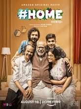 Home (2021) HDRip Malayalam Full Movie Watch Online Free