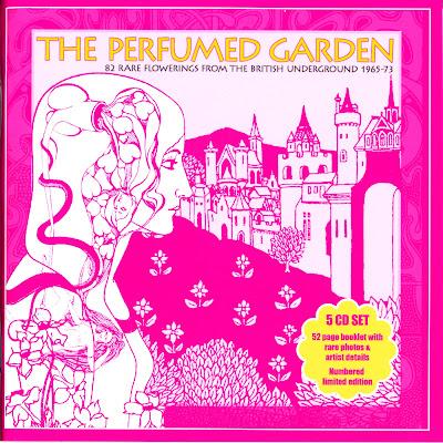 Various Artists - The Perfumed Garden