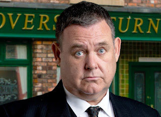 Tony Maudsley posing for a picture