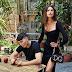 #Editorial @MGallegosGroupNews Bianca Balti para DOLCE & GABBANA FW21 Colección Essentials .
