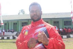 Atlet Tarung Derajat, Roberto Asso Penyumbang Emas Papua Usai Kalahkan Raja KO