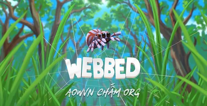 [PC] Webbed   Phiêu lưu cùng bé nhện cute
