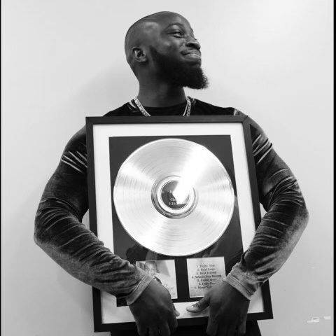 Maryland Artist J. Addo On The Rise