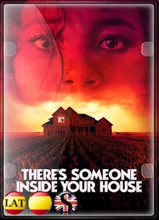 Hay Alguien En Tu Casa (2021) WEB-DL 1080P LATINO/ESPAÑOL/INGLES