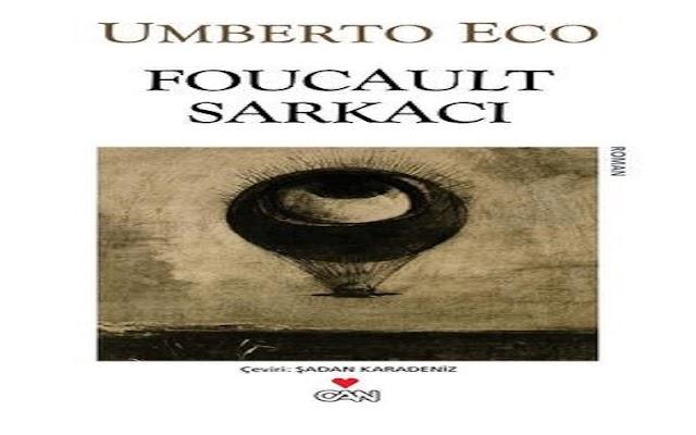 Foucault Sarkacı by Umberto Eco