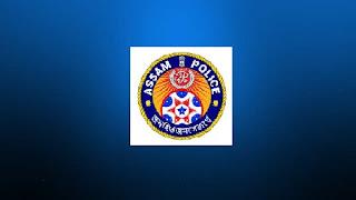 Assam Police Admit Card 2021